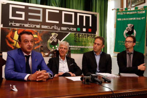 VisMederi is the third sponsor of the Mens Sana Siena 1871 basketball team