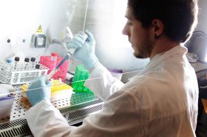 Life sciences services