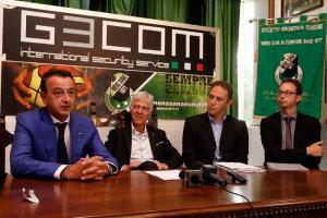 VisMederi is the third sponsor of the Mens Sana Siena 1871 basketball team